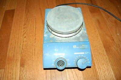 Ika Rct Basic Magnetic Stirrer  Plate Lab Laboratory Mixer