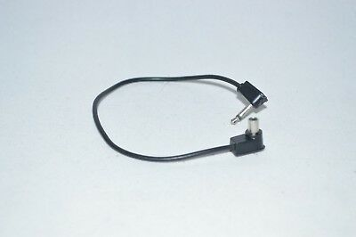 """Camera Triggered Flash Sync Cord 7 1/4"""" (EL-15) for sale  Shipping to India"""