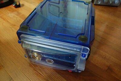 Bel-art Secador  Acrylic Box Dry Product Storage Dessicator Dryerite Cabinet