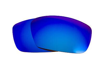 Polarized Replacement Lenses for SPY OPTICS DIRK Sunglasses Anti-Scratch (Spy Dirk Lenses)