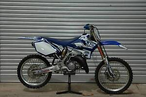 Yamaha YZ125 with 3 month warranty, rebuilt, nothing to spend Lobethal Adelaide Hills Preview