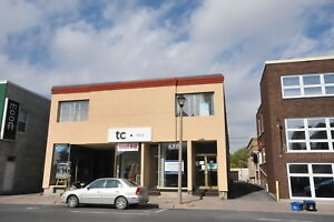 DOWNTOWN CORNWALL OFFICE SPACE FOR LEASE - GROUND FLOOR