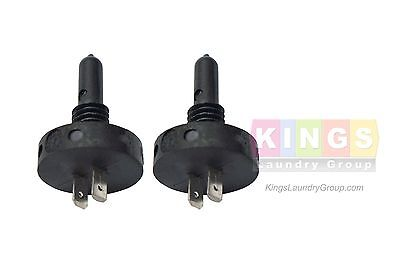 2 Pcs Brand New Thermister For Huebsch Speed Queen Dryer. M414704