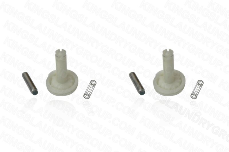 2 PK Water Valve Repair Kit for 823554 , 823557 , 823653 , 823654  Elbi valve