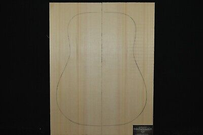 SITKA SPRUCE Soundboard Luthier Tonewood Guitar Wood Supplies SPAGAD-066