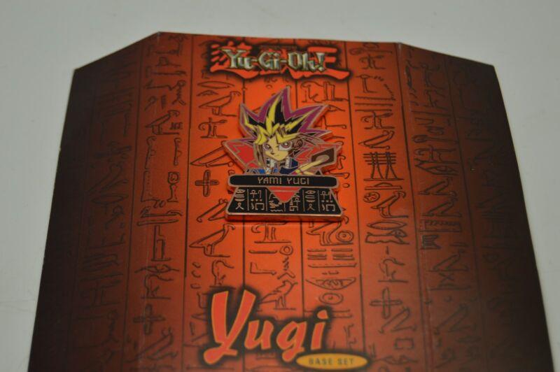 Yu-Gi-Oh! Pin YAMI YUGI Upper Deck 8B-D