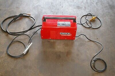 Lincoln Electric Handy Mig Welder Model 11205