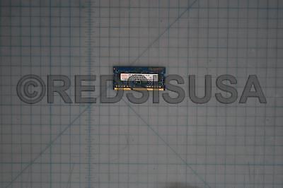 Hynix 2GB PC3 DDR3-1333MHz  SoDimm Single Rank Memory Module HMT325S6BFR8C-H9 ()