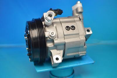 AC Compressor For Subaru Legacy Forester Baja 2.5L (1 year Warr) New 67437