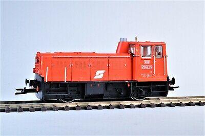 Roco H0 72001 / Diesellok Rh 2062 der ÖBB / Digital + Sound / NEU + OVP