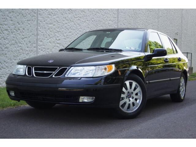 2003 Saab 9-5 For Sale