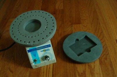 Genie 2  Mixer Vortex Shaker Rotator Vortexer Rotator Plate Microplate