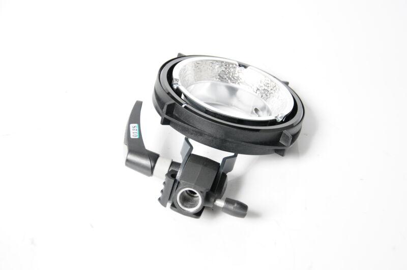 Elinchrom Quadra Reflector Adapter MK-II #128