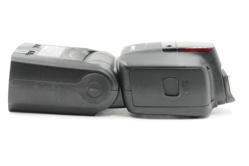 Canon 600EX II-RT Speedlite Flash #102
