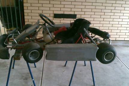 go kart....... Paralowie Salisbury Area Preview