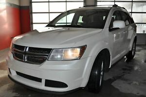 Dodge Journey Traction avant 4 portes, SXT, 7 passagers