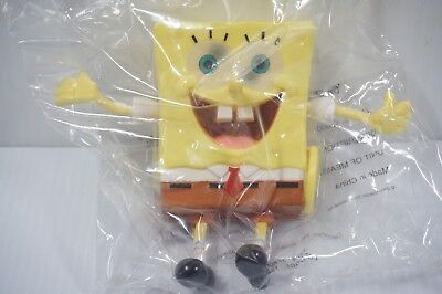 Spongebob Ticklepants - Birthday Cake Topper by DecoPac - Spongebob Birthday Cakes