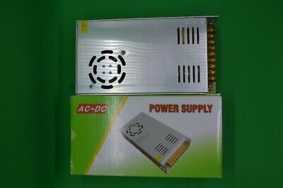 Avawo Dc 24v15a 360w Switching Power Supply Transformer Regulated Led Strip Etc.