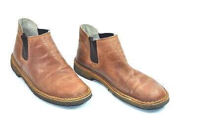 Clarks Herren Stiefelette Stiefel Boots UK 9,5 Nr. 9-K 791