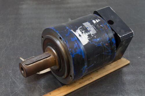 Wittenstein Alpha Gear Reducer 155-M02-50-111-000 50:1 Fits AC Servo Drive Motor