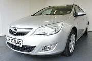 Opel Astra 1.4 J Sports Tourer Design EditionNAVI-ALU