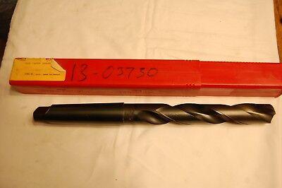 Skf Dormer Tools 1-532 Tapered Shank Drill Bit