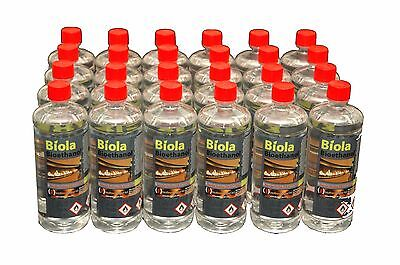 Bioethanol Fuel 24L
