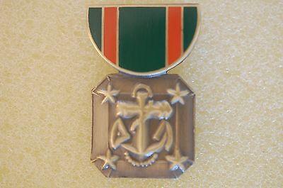 US USA USN USMC Achievement Medal Military Hat Lapel Pin