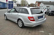 Mercedes-Benz C 250 T CDI DPF BlueEFFICIENCY, 7G Comand,