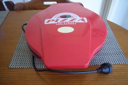 Pizza Oven Pizza Maker