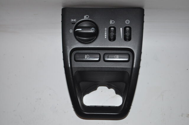 VOLVO XC90 HEADLIGHT / MAIN / FRONT AND REAR FOG  LIGHT SWITCH 8685452