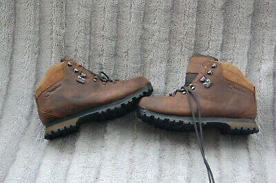 Men's Berghaus Brasher Hillmaster II GTX Tech Walking Boots UK 7 EU 40.5 1/2