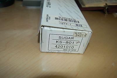 Hplc Column Shodex Waters Sugar Ks-901 8x300 Mm Wat034276 4201010