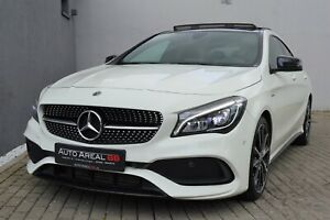 Mercedes-Benz CLA 200d *7G*AMG*NIGHT*PANO*NAVI*LED*KAMERA*KEYL