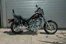 1996 Yamaha XV 750 Virago with warranty & new front tyre Lobethal Adelaide Hills Preview