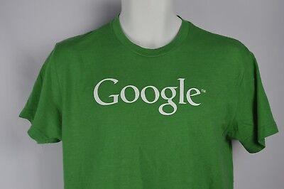 Google Docs Logo T Shirt Green Template Large Small S
