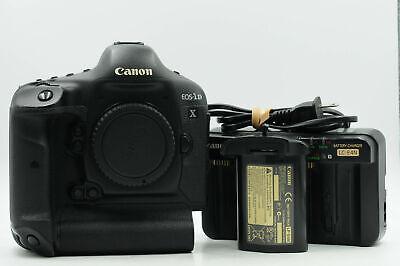Canon EOS 1D X 18.1MP Digital SLR Camera Body 1DX                           #158