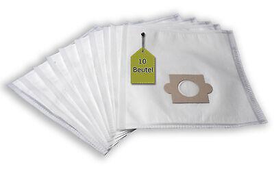 10 Staubsaugerbeutel | Staubbeutel passend für Staubsauger AKA BSS 08/1 gebraucht kaufen  Waldalgesheim