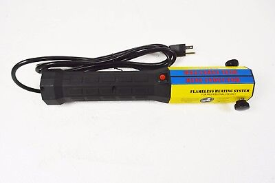 Mini Ductor Induction Heater Handheld High Frequency 1000w6 Coils Kit Car