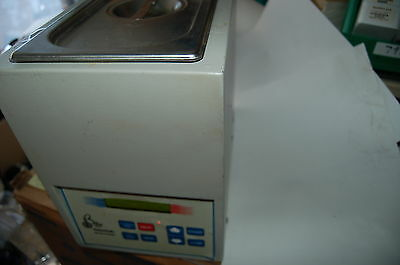 Berge Water Bath Waterbath Wb-50 Laboratory Lab Digital Stirring Microbiology