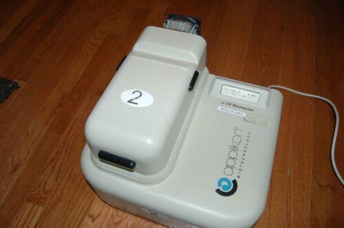 Applikon Bioreactor Technologies Pall Micro-24 MicroReactor Fermenter u