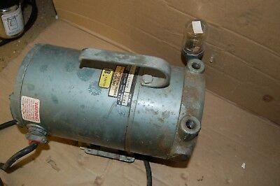 Gast 0522-v4b-g180dx Compressorvacuum Pump14 Hp60 Hz115v Parts