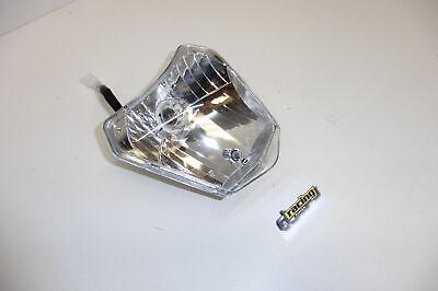Scheinwerferglas Scheinwerfer für Lichtmaske Lampenmaske Headlight Ktm Exc 14-19