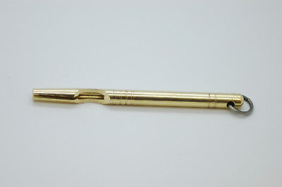 SOLID BRASS NAIL KNOT TOOL, HAND MADE,WITH INSTRUCTIONS