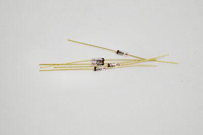 5pk - 1n4117 Zener Diodes 25v-500ma