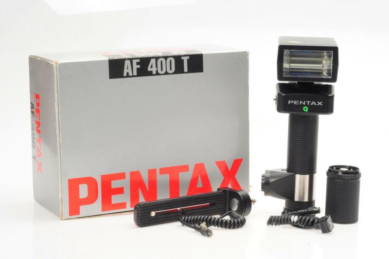 Pentax AF 400T Flash AF400T                                                 #628