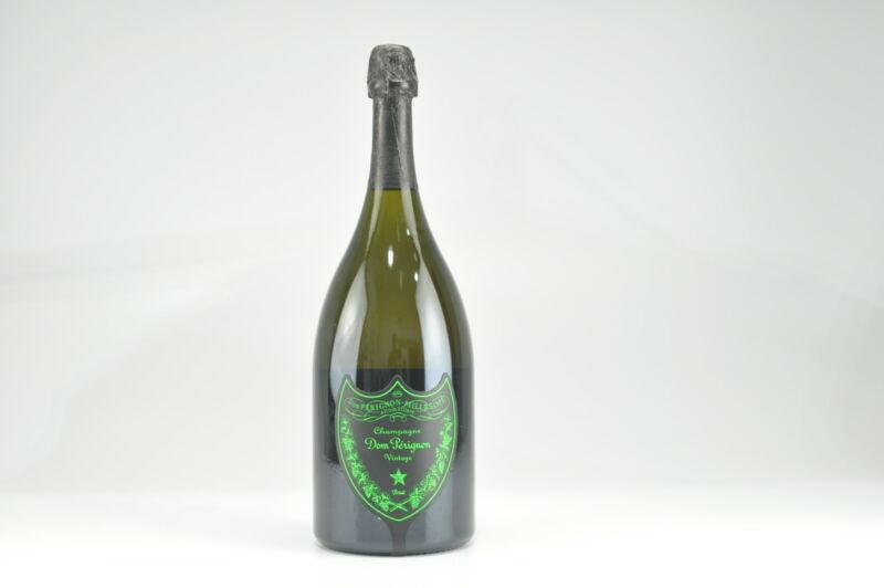 2006 Dom Perignon Luminous 1.5 L, Champagne RP--96