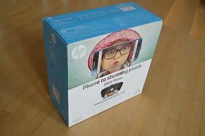 Brand New HP Envy Photo 7855 All-in-One Wireless Inkjet Printer...
