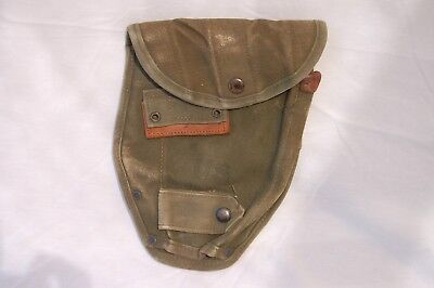 US Army M-56 Entrenching Tool Cover