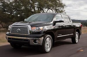 WANTED TOYOTA TUNDRA